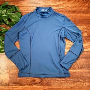 Nike Golf Nike Fit Dry Long Sleeve
